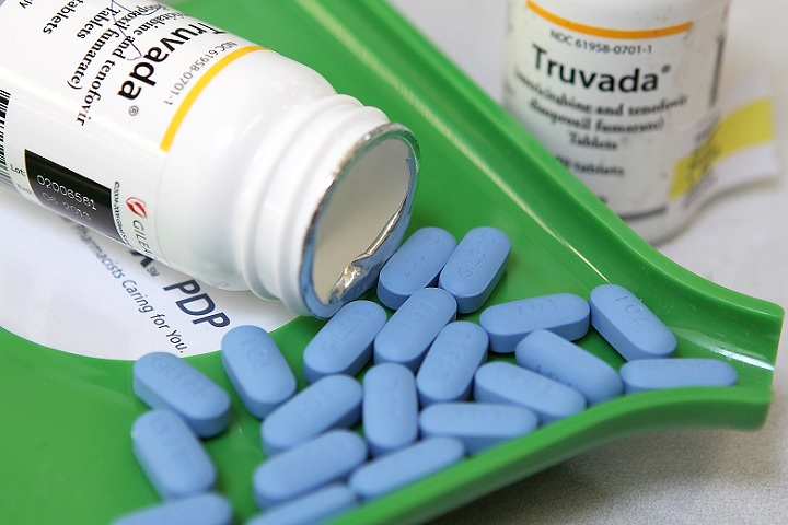 New TAF-Based HIV Treatment Odefsey Approved