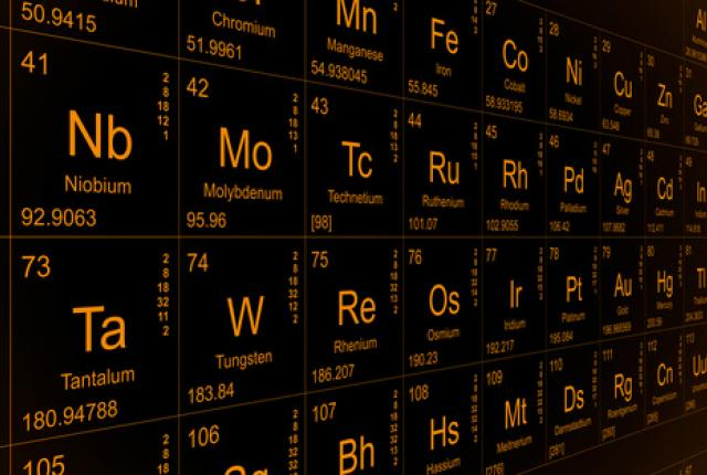 New elements on the periodic table finally named dispatch tribunal urtaz Images