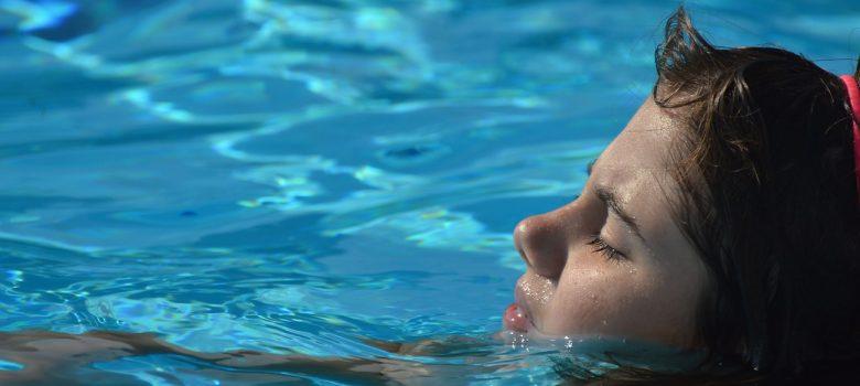 Precautionary Measures on Public Pools