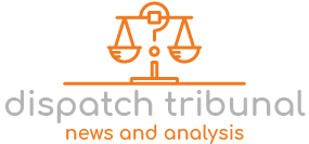 Dispatch Tribunal logo